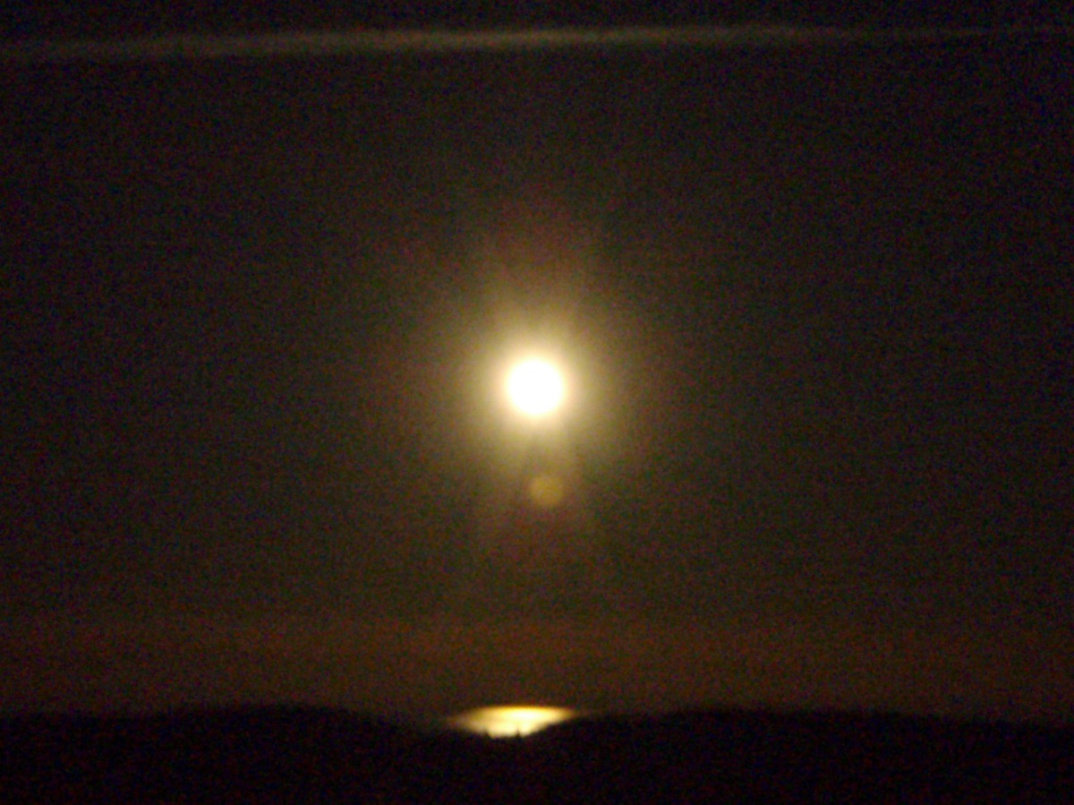 Måneskinnstur