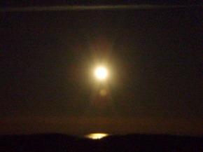 Måneskinnstur torsdag 6.november