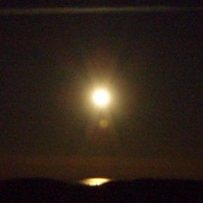 Måneskinnstur tirsdag 27.okt