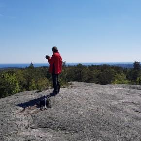 Ukens turtips: En skikkelig langtur i Lillesandsturområder