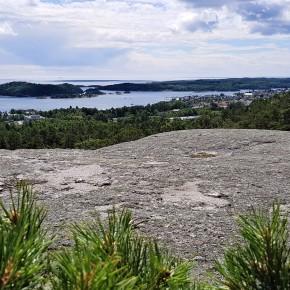 Ukens turforslag uke 31: Rundtur fra Frydentopp via Barbro Slott ogBjørkestøl